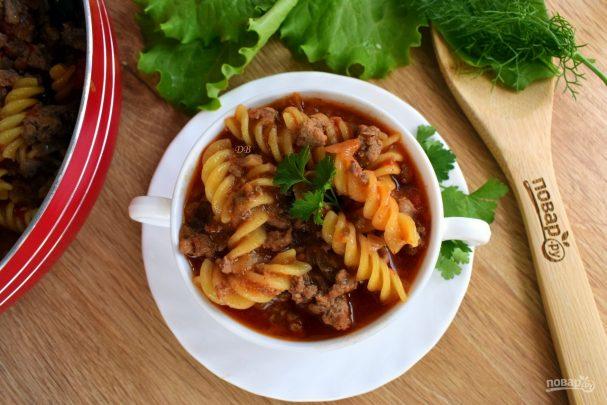 Вкусные блюда на сковороде