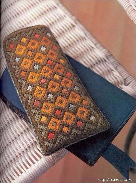 Флорентийская вышивка в технике барджелло (22) (446x599, 173Kb)