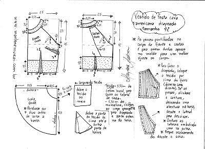 Выкройка нарядного платья (5) (400x291, 79Kb)