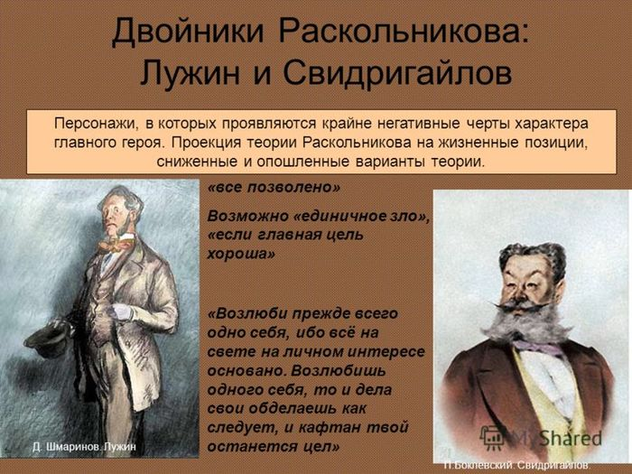 """raskolnikov v svidrigailov Crime and punishment moscow  trying in perplexity to refute raskolnikov's arguments """"arkady ivanovitch svidrigailov."""