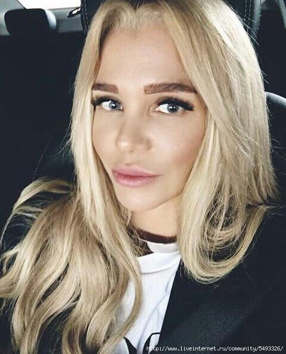 Екатерина колисниченко видео секс