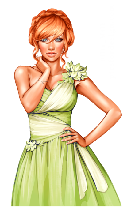 Bridesmaid2 (427x700, 270Kb)