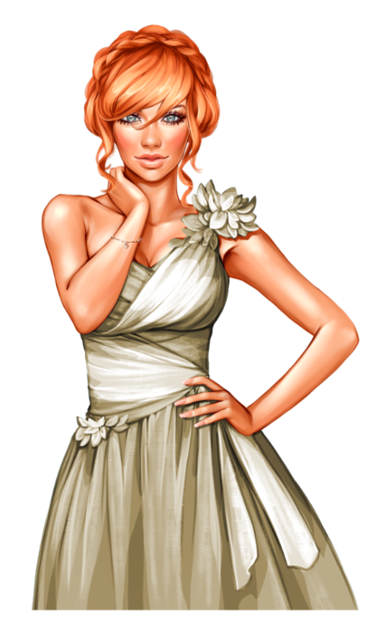 Bridesmaid6 (427x700, 261Kb)