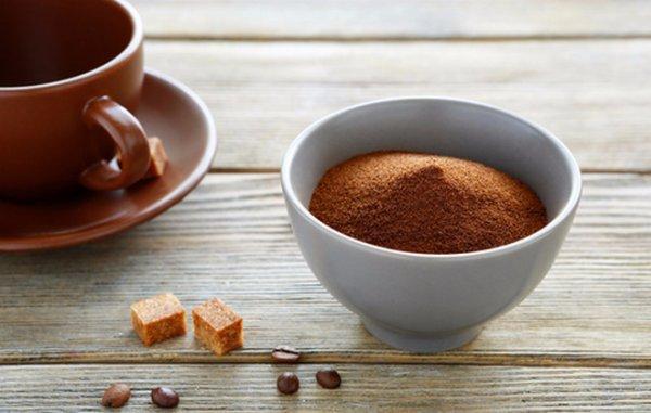139566148 1 2 месячная девочка скончалась из за растворимого кофе в Удмуртии