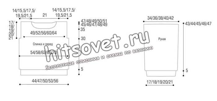 6226115_modnyj_dzhemper_platochnoj_vyazkoj_vykrojka (700x327, 21Kb)
