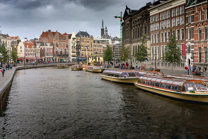 Marinas_Riverboat_Netherlands_Amsterdam_Canal_554380_1280x853 (700x466, 433Kb)