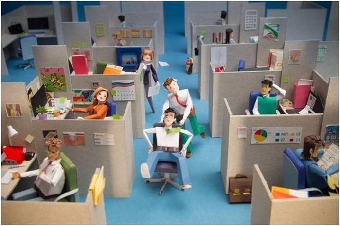Сделайте сотрудников эффективнее: виды мотивации персонала