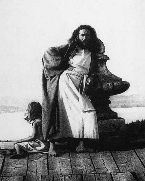 ФОТО Karl Wilhelm Diefenbach (1851-1913) (560x700, 93Kb)