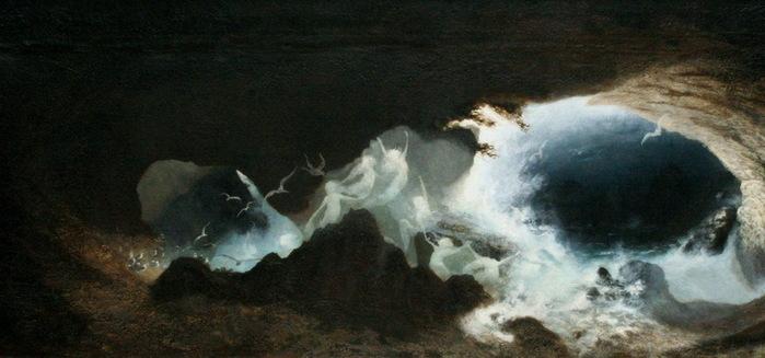 1913 Белый грот. (700x327, 74Kb)