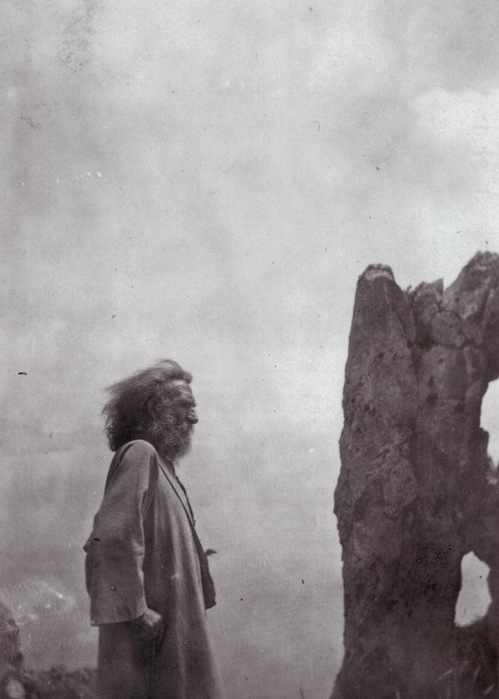 ФОТО Karl Wilhelm Diefenbach. 1899 (499x700, 73Kb)