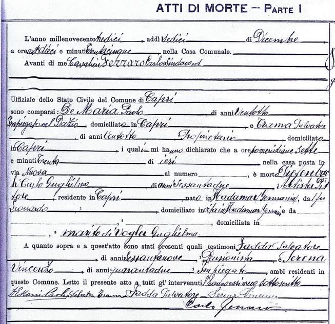 ФОТО Свидетельство о смерти Дифенбаха (653x633, 104Kb)
