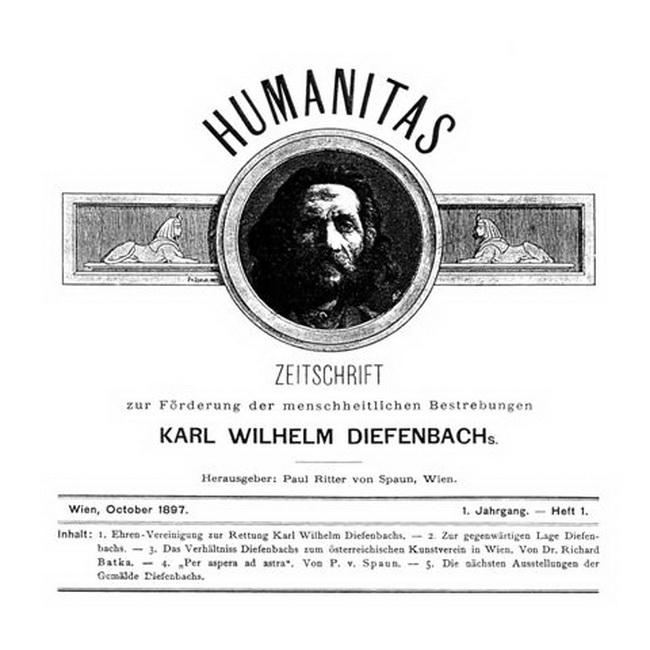 ФОТО Журнал Humanitas 1898 (650x650, 94Kb)