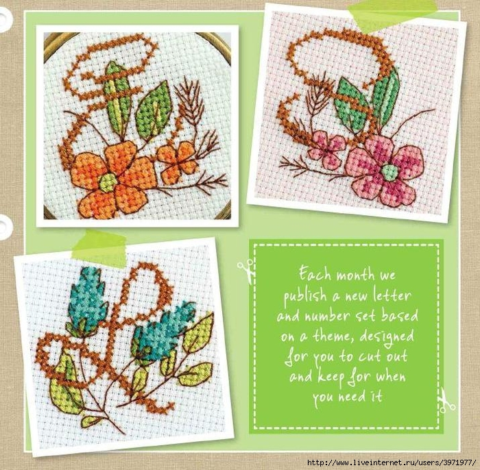 Cross Stitcher №335 (2018)_50 (700x686, 434Kb)