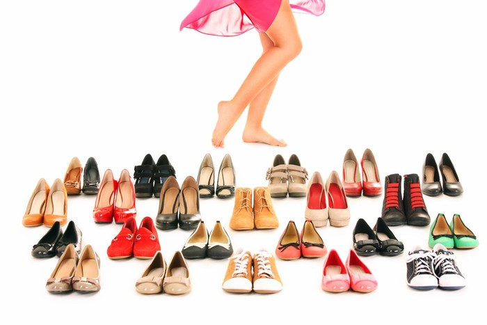 20 интересных фактов о женщинах