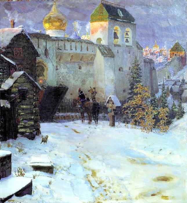 0_19a44a_325f6300_XXLваснецов старорусский город (645x700, 192Kb)