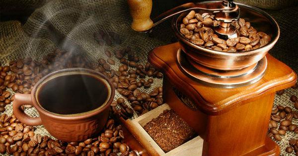 Варить кофе (600x315, 174Kb)