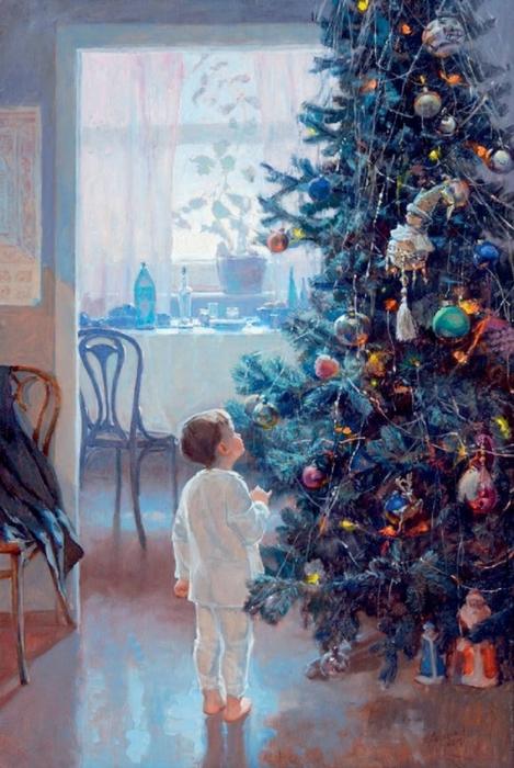 4497432_Aleksandr_Levchenkov_Ytro_Novogo_goda (469x700, 262Kb)