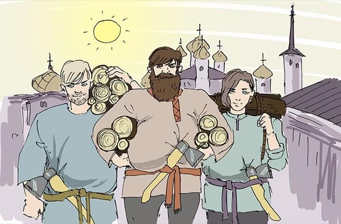 Самые популярные прозвища россиян в истории