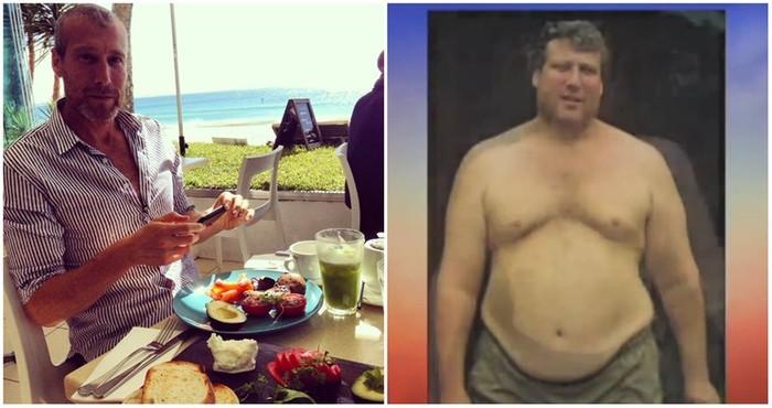 Похудеть Мужчине В Губы.