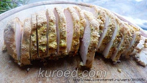 «Диетический» куриный балык — просто и быстро готовится, долго хранится, с каждым днем становится вкуснее