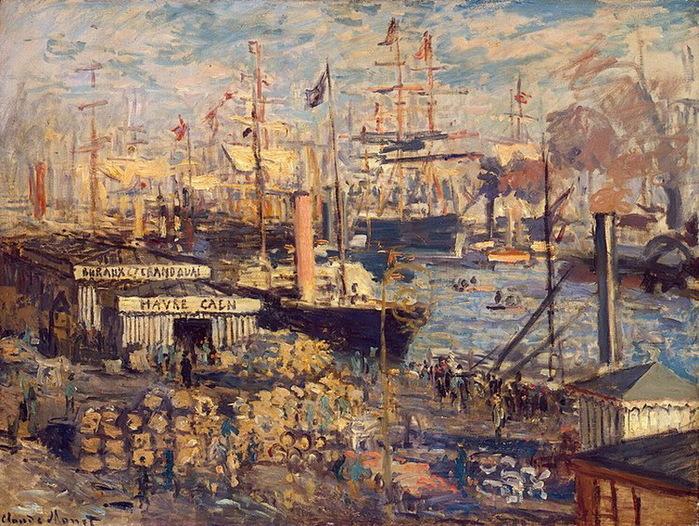 1874 Grand-Quai-at-Havre (с.143) (700x526, 210Kb)