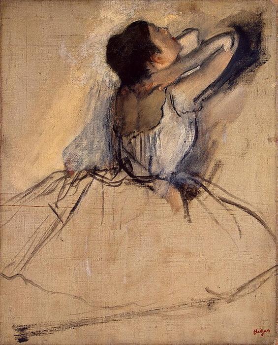 1874 Dancer Х м (стр.67) (565x700, 190Kb)