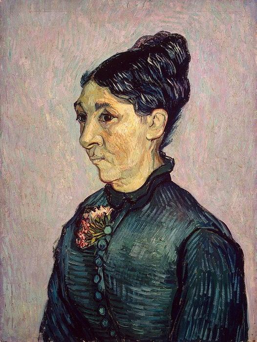 1889 Portrait-of-Madame-Trabuc (с.235) (526x700, 175Kb)