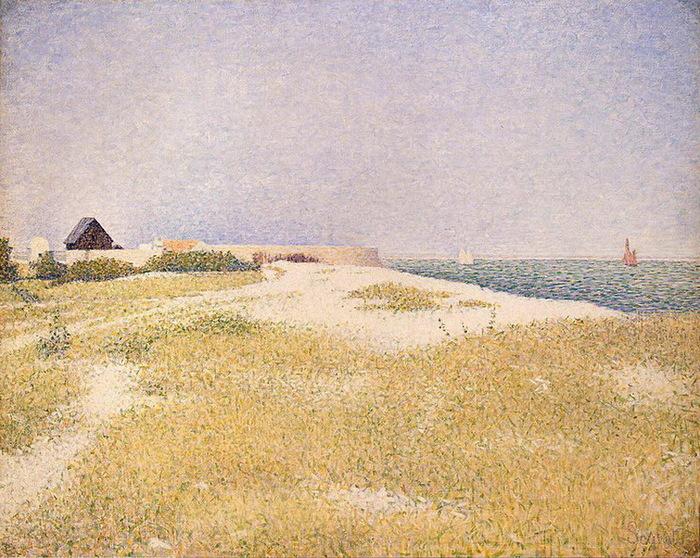 1885 View-of-Fort-Samson (с.211) (700x558, 200Kb)