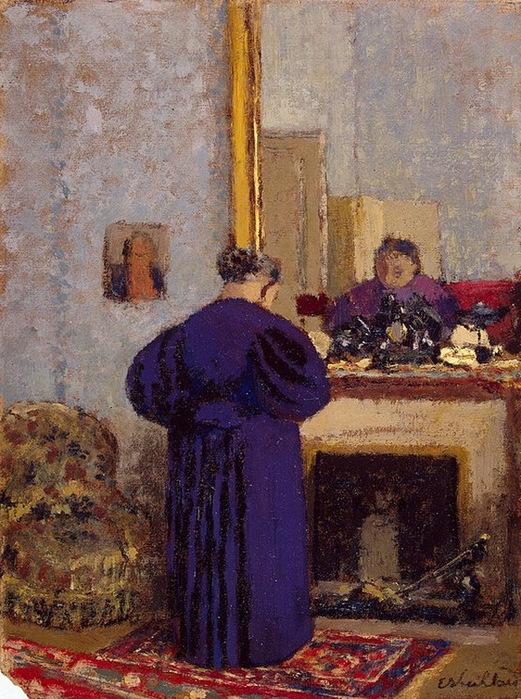 1895 Old-Woman-near-a-Mantelpiece (с.267) (521x700, 185Kb)