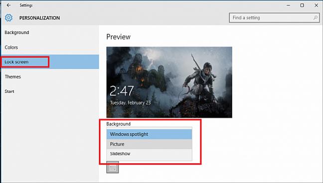 Как отключить рекламу в Windows 10