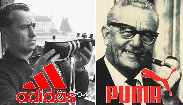 3d19ffec adidas - Самое интересное в блогах