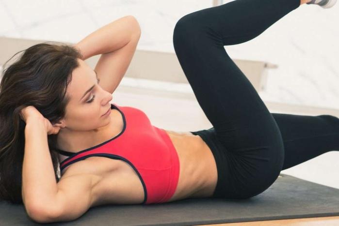 упражнения для сжигания жира для женщин ищу
