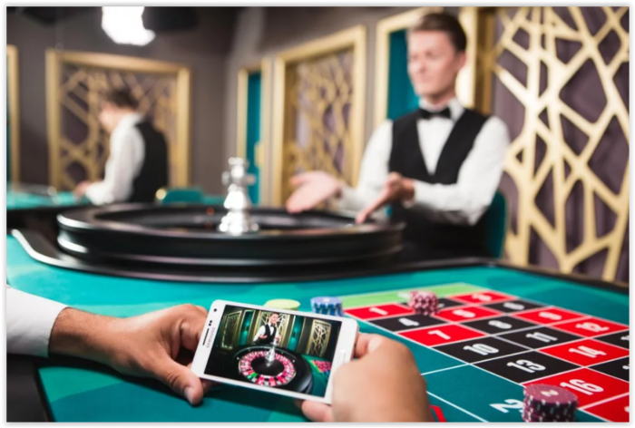Newest online casino may 2019