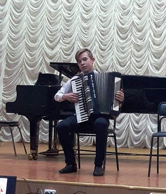 Выступление Станислава Когута
