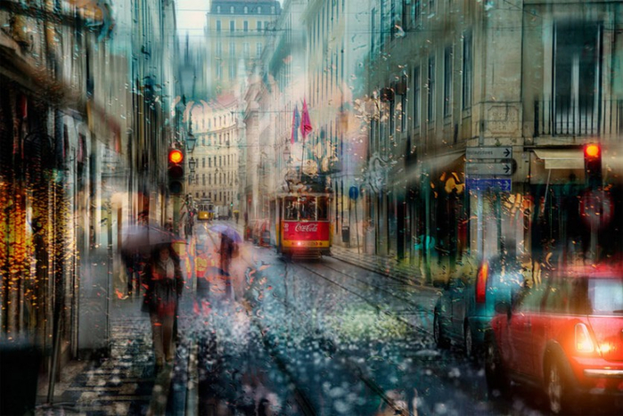 rain-street-photography-glass-raindrops-oil-paintings-eduard-gordeev-3 (700x467, 397Kb)