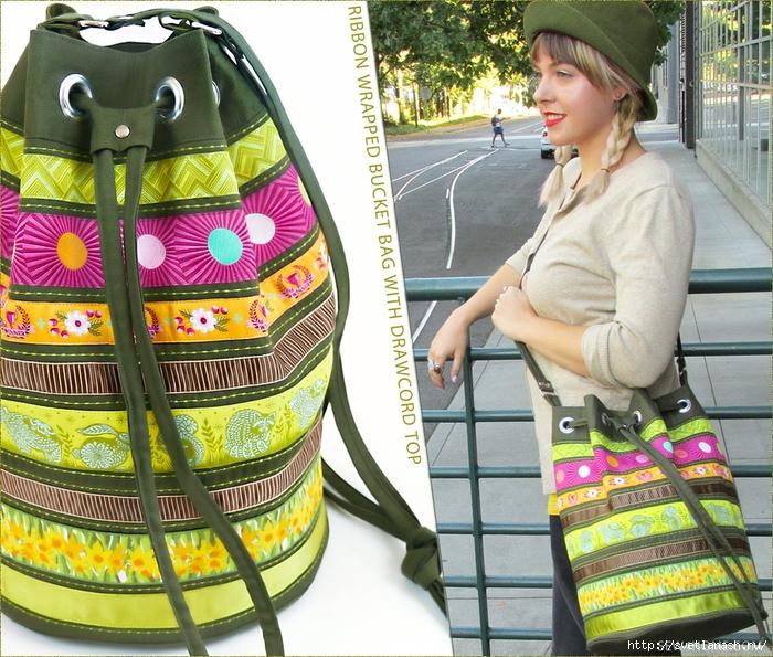 3c4bd3462978 как сшить сумку - Самое интересное в блогах