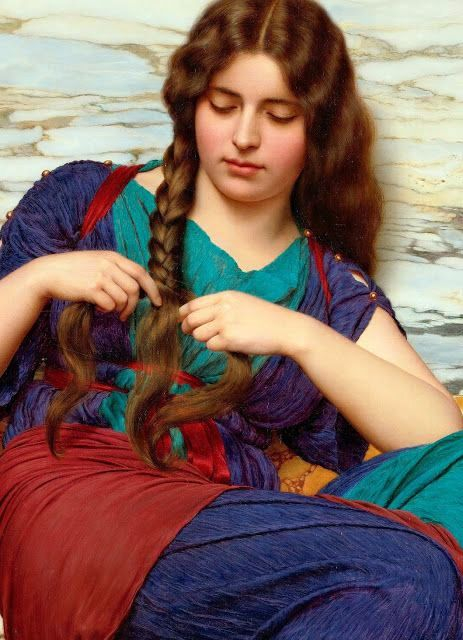 John William Godward (463x640, 238Kb)