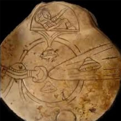 Самые загадочные артефакты «внеземного происхождения»