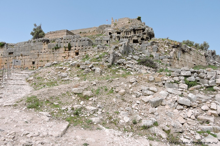 Tlos, Turkey, Shraddhatravel (29) (700x466, 379Kb)