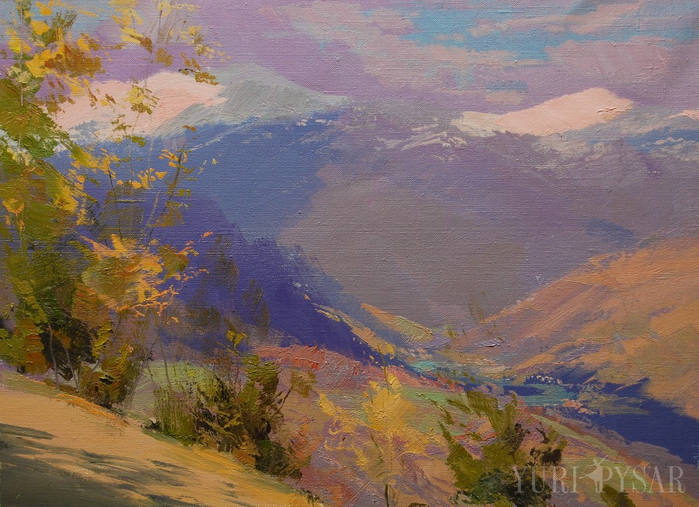blue-mountains-painting-oil (700x507, 435Kb)