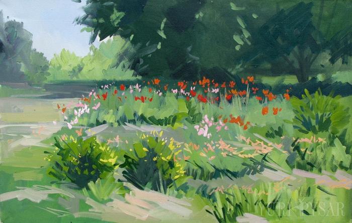 botanic-garden-painting-kyiv (700x443, 384Kb)