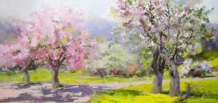 large-landscape-painting-spring (700x331, 322Kb)