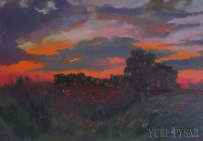 sunset-painting-summer (700x487, 321Kb)