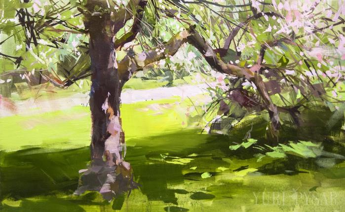 trees-painting-spring-artwork (700x430, 391Kb)