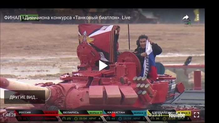 ГВАРТ на финише танкового биатлона. Гвардейский танковый флаг/5493958_3__O0Bp22nh4uQ_1_ (700x393, 41Kb)