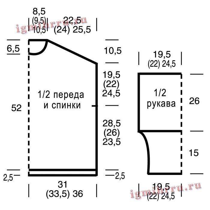 4024 (700x700, 72Kb<br /> источник:http://igmihrru.ru/MODELI/sp/1pulover/2242/2242.1.jpg