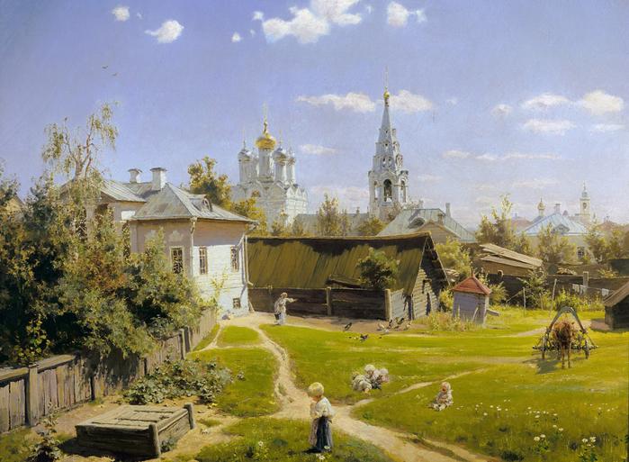 Постельная Сцена Со Светланой Письмиченко – Замок (1994)