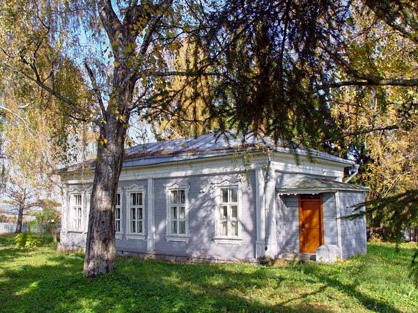 А Земское училище, 1899 г  мелихове (600x450, 377Kb)