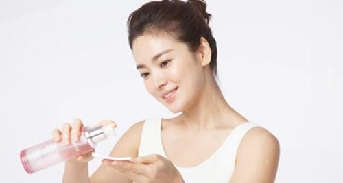 Уход за кожей лица по корейской системе   10 эффективных ступеней
