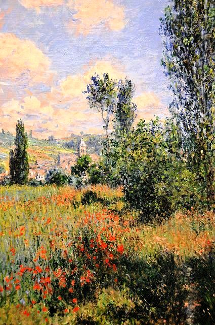 65 Claude Monet - View of Vétheuil, 1880 (425x640, 370Kb)